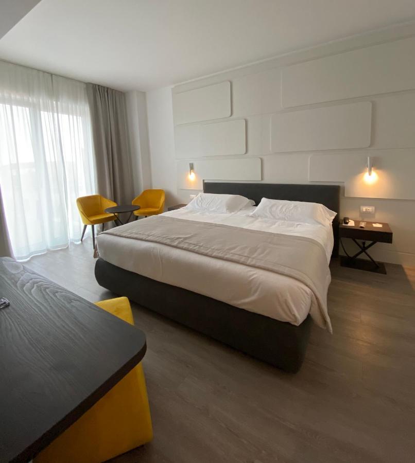 Отель  Solho Hotel  - отзывы Booking