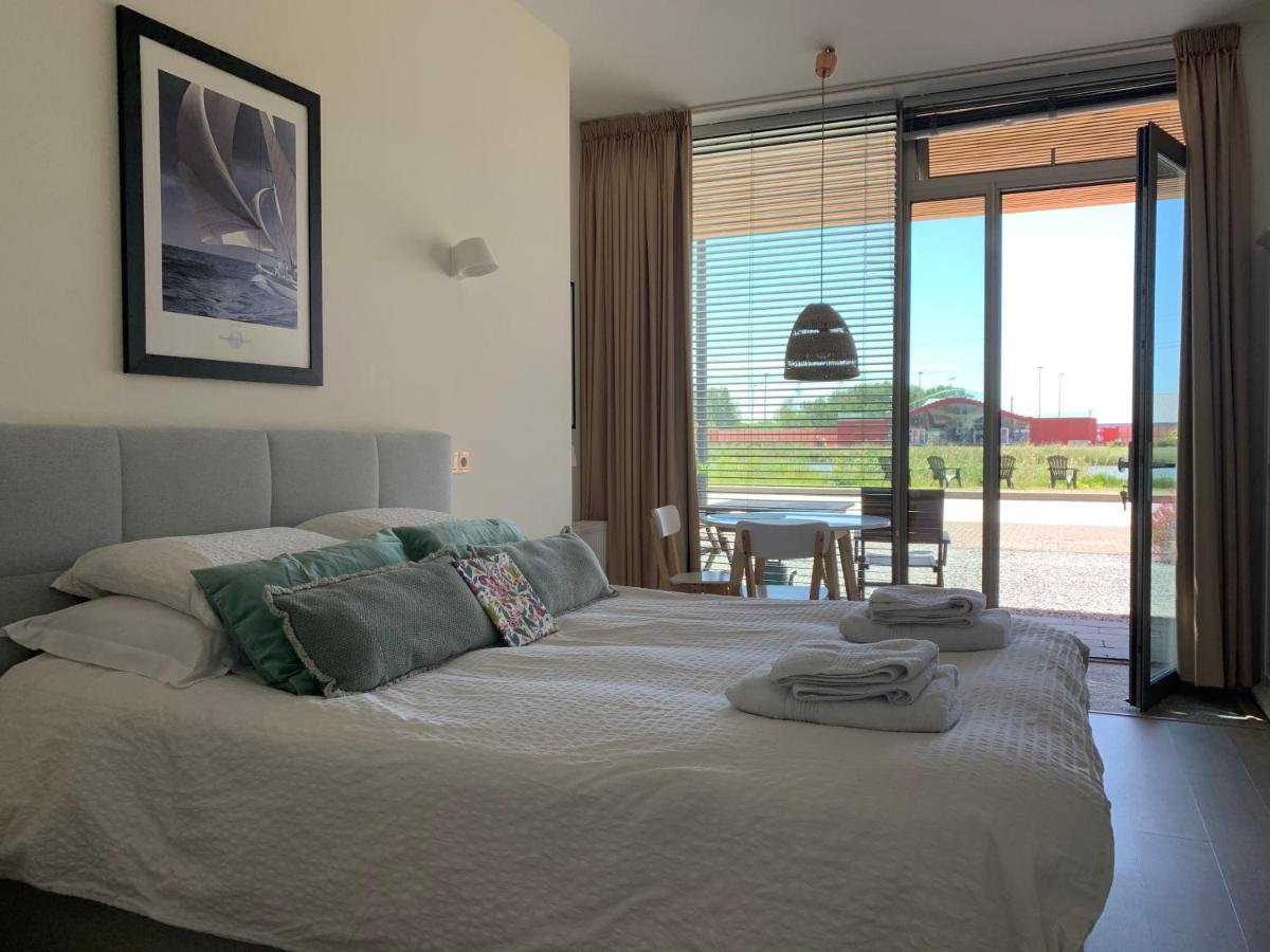 Отель типа «постель и завтрак»  Waterfront Studio  - отзывы Booking