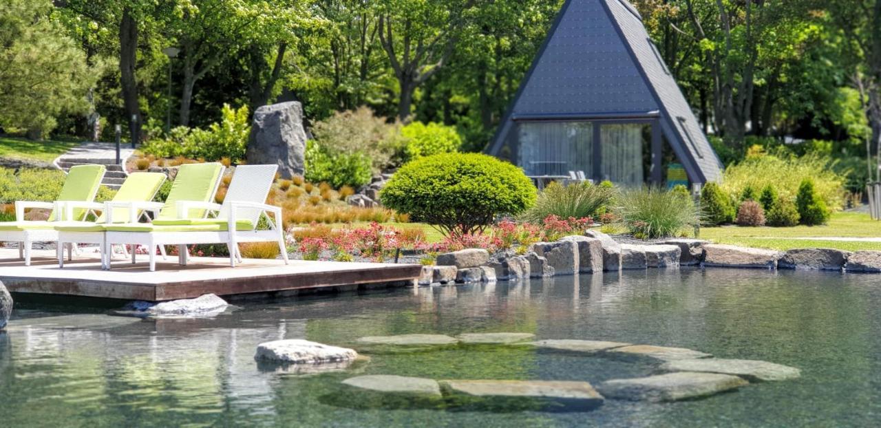 Комплекс для отдыха  Zen Garden Resort, Zánka  - отзывы Booking