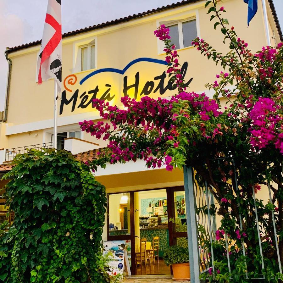 Отель  Meta Hotel  - отзывы Booking