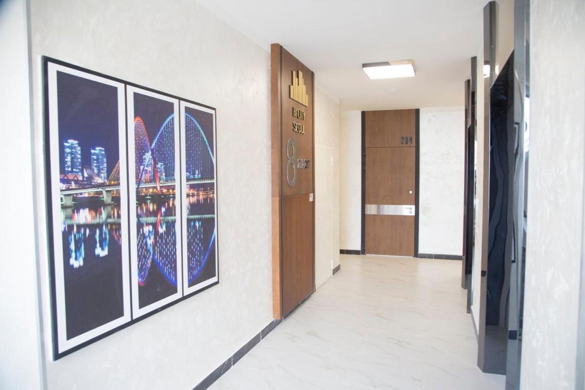 Апартаменты/квартира  Bi City Seoul