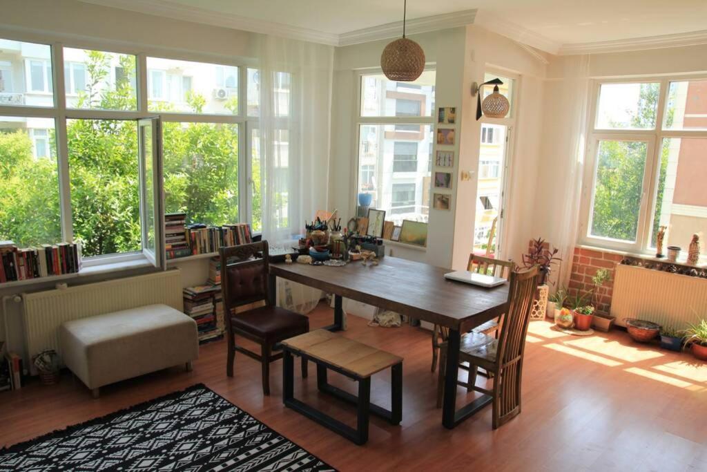 Апартаменты/квартира  Sunny Stylish Aircontioned Apartment On Seaside Of Moda
