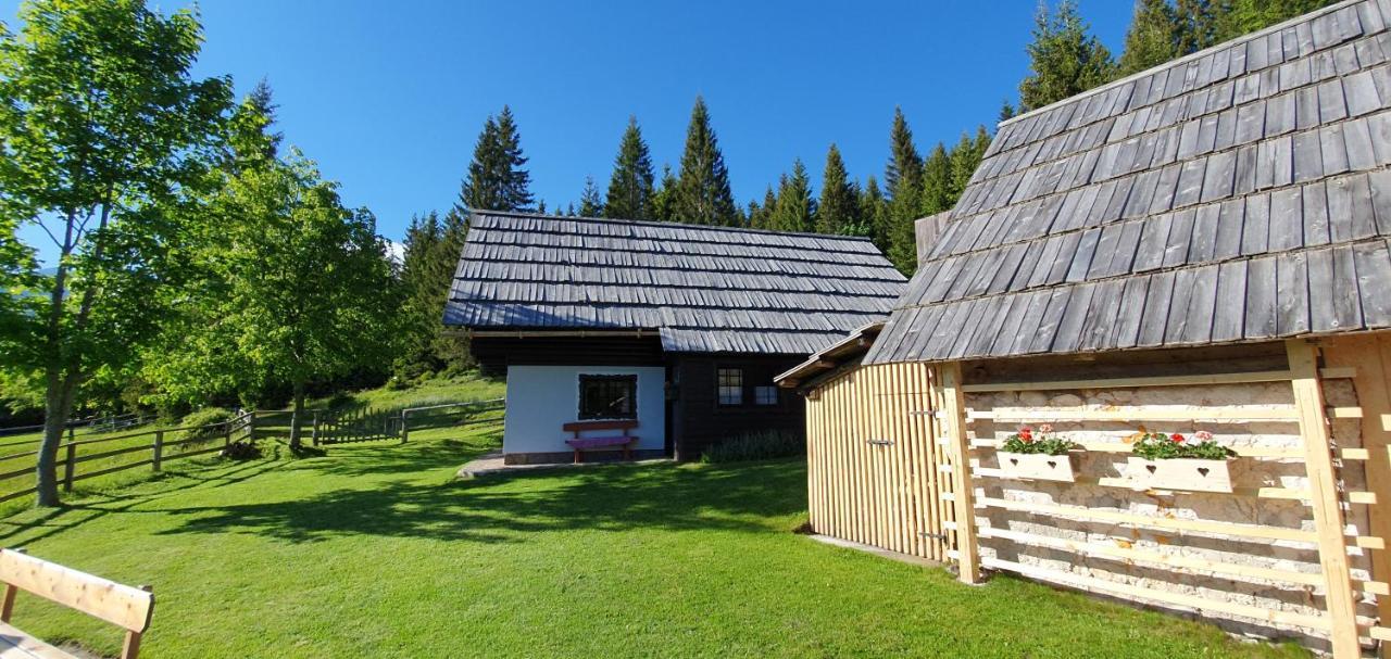 Дом для отпуска  Holiday house Žvan na Pokljuki  - отзывы Booking