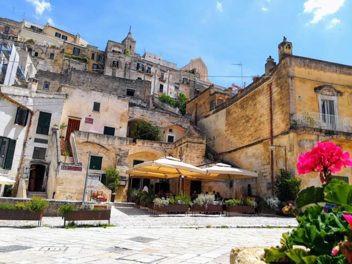 Отель типа «постель и завтрак»  La Casa Nei Sassi  - отзывы Booking