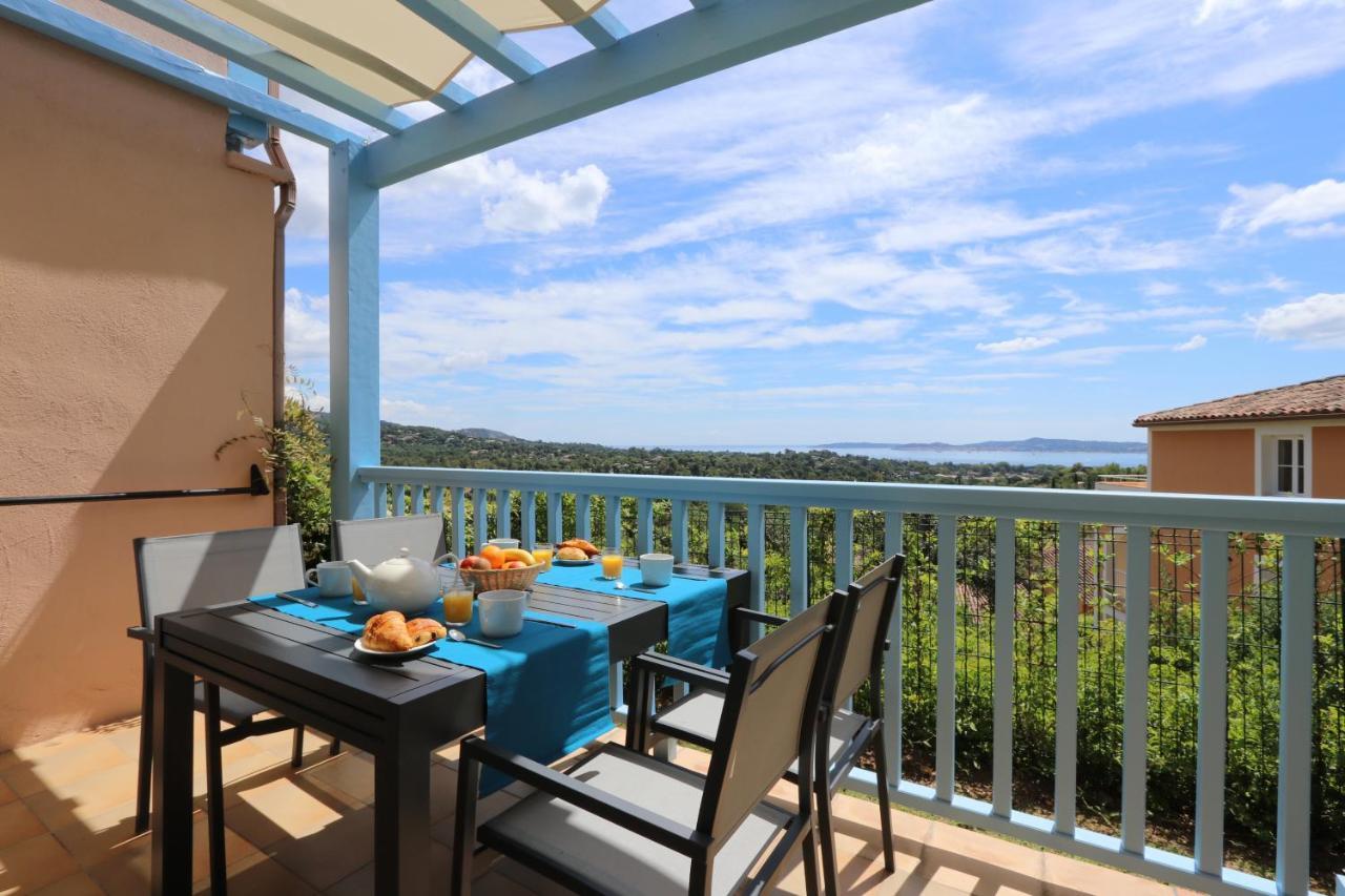 Апартаменты/квартира  Les Restanques du Golfe de Saint-Tropez  - отзывы Booking