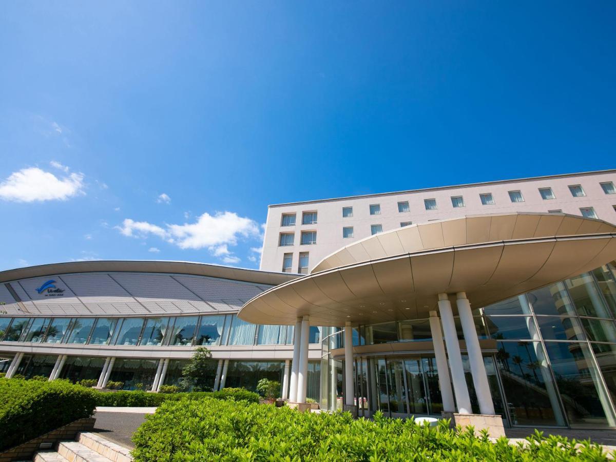 Отель  Hotel Welview Kagoshima  - отзывы Booking