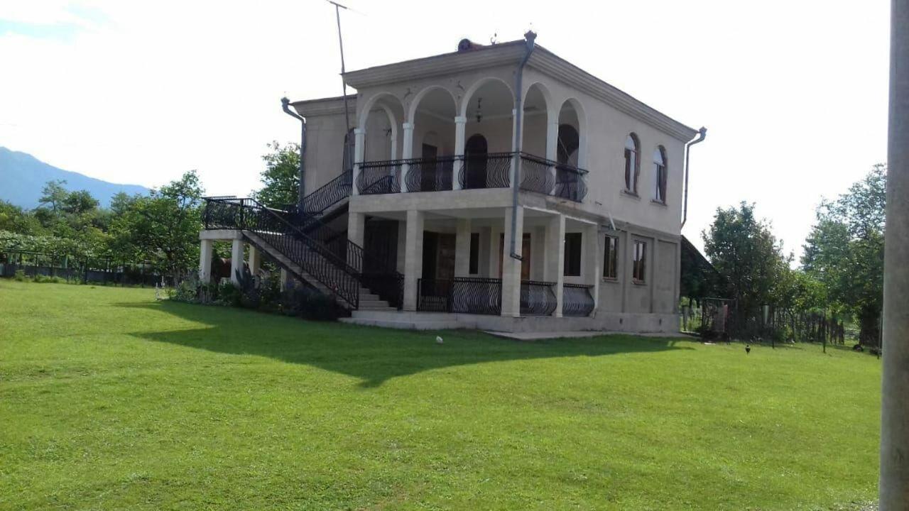 Загородный дом  Гостевой дом у Асиды  - отзывы Booking