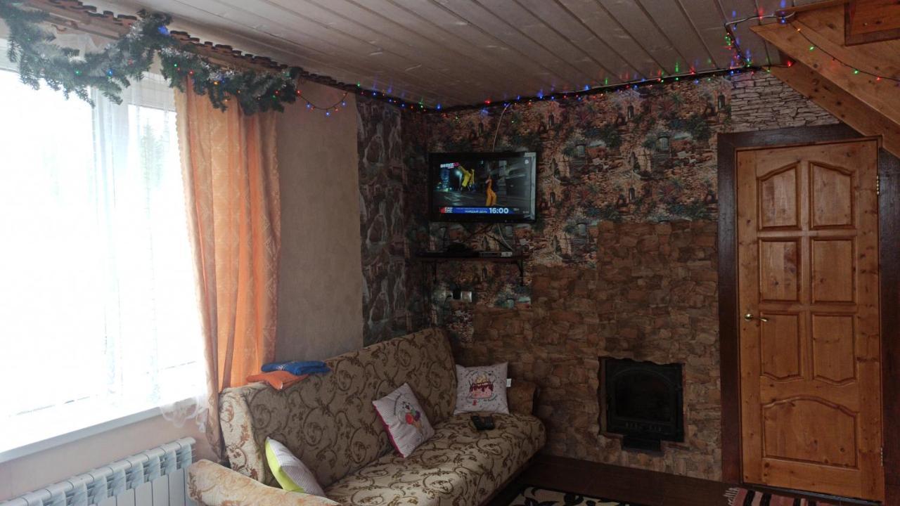 Дом для отпуска  Forest Cottage  - отзывы Booking