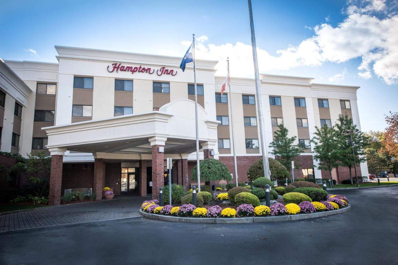 Отель  Отель  Hampton Inn Albany-Western Ave/University Area, NY