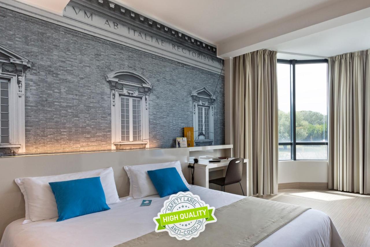 Отель  B&B Hotel Ravenna