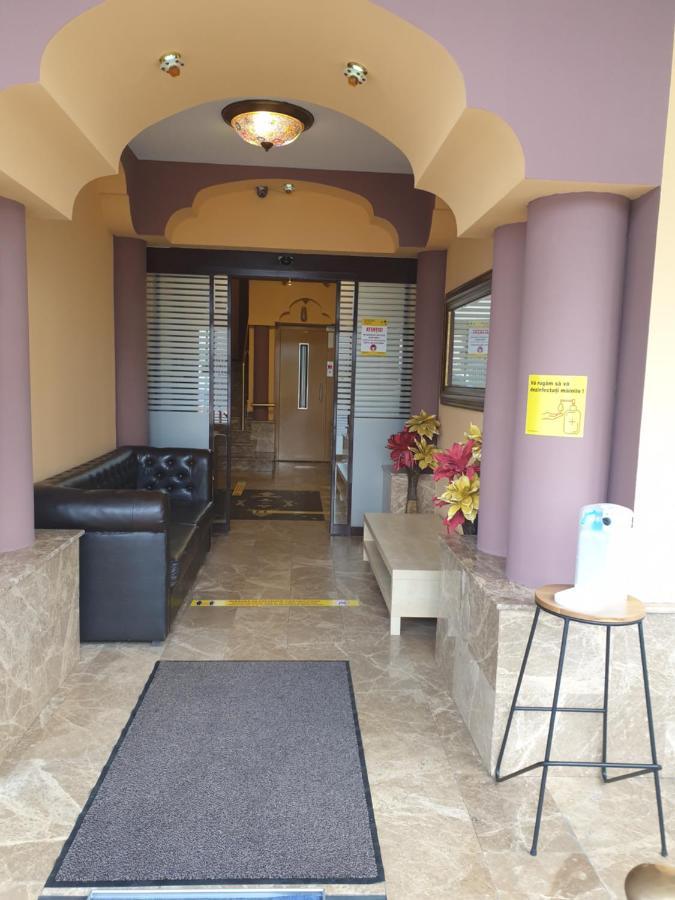 Отель Отель Hotel Sir Gara De Nord