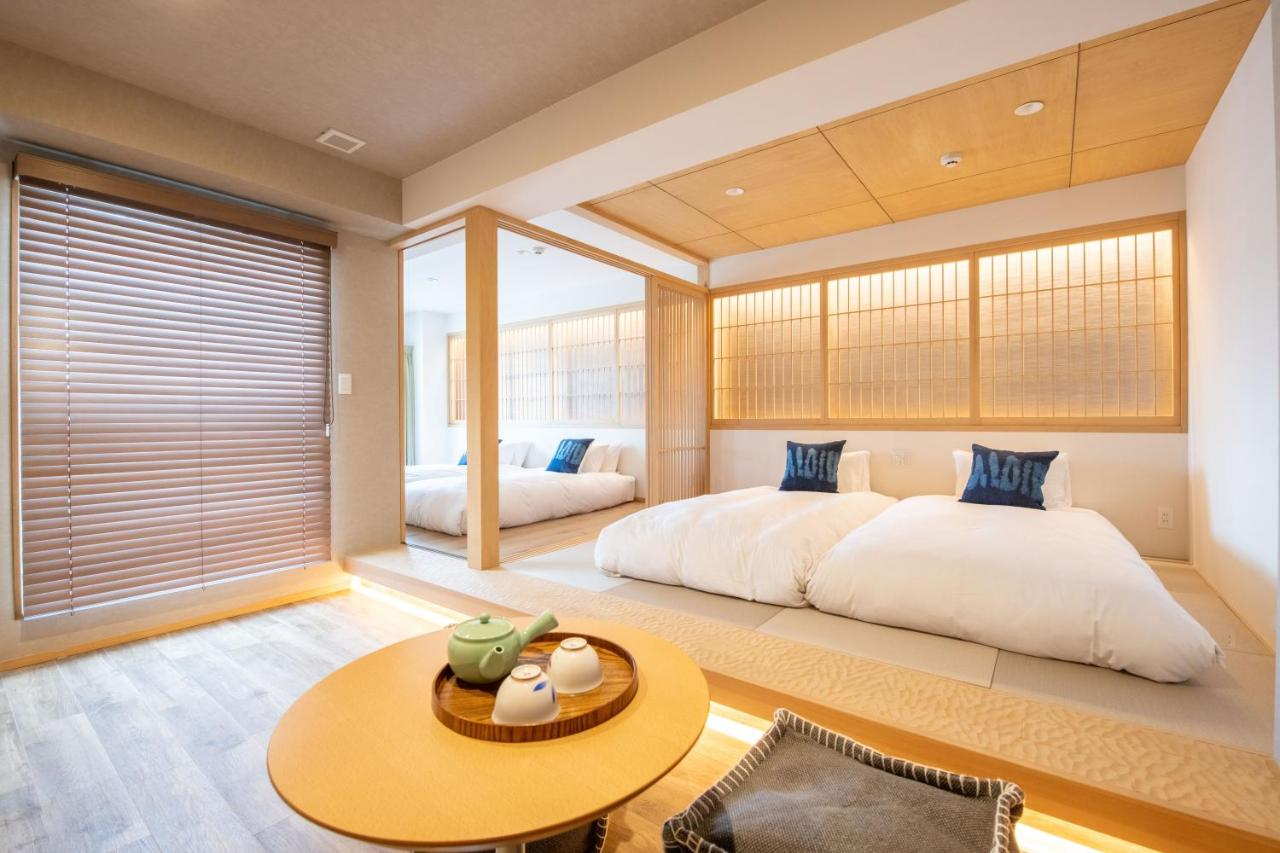 Отель  Wayfarer Hotel Kyoto Shijo  - отзывы Booking