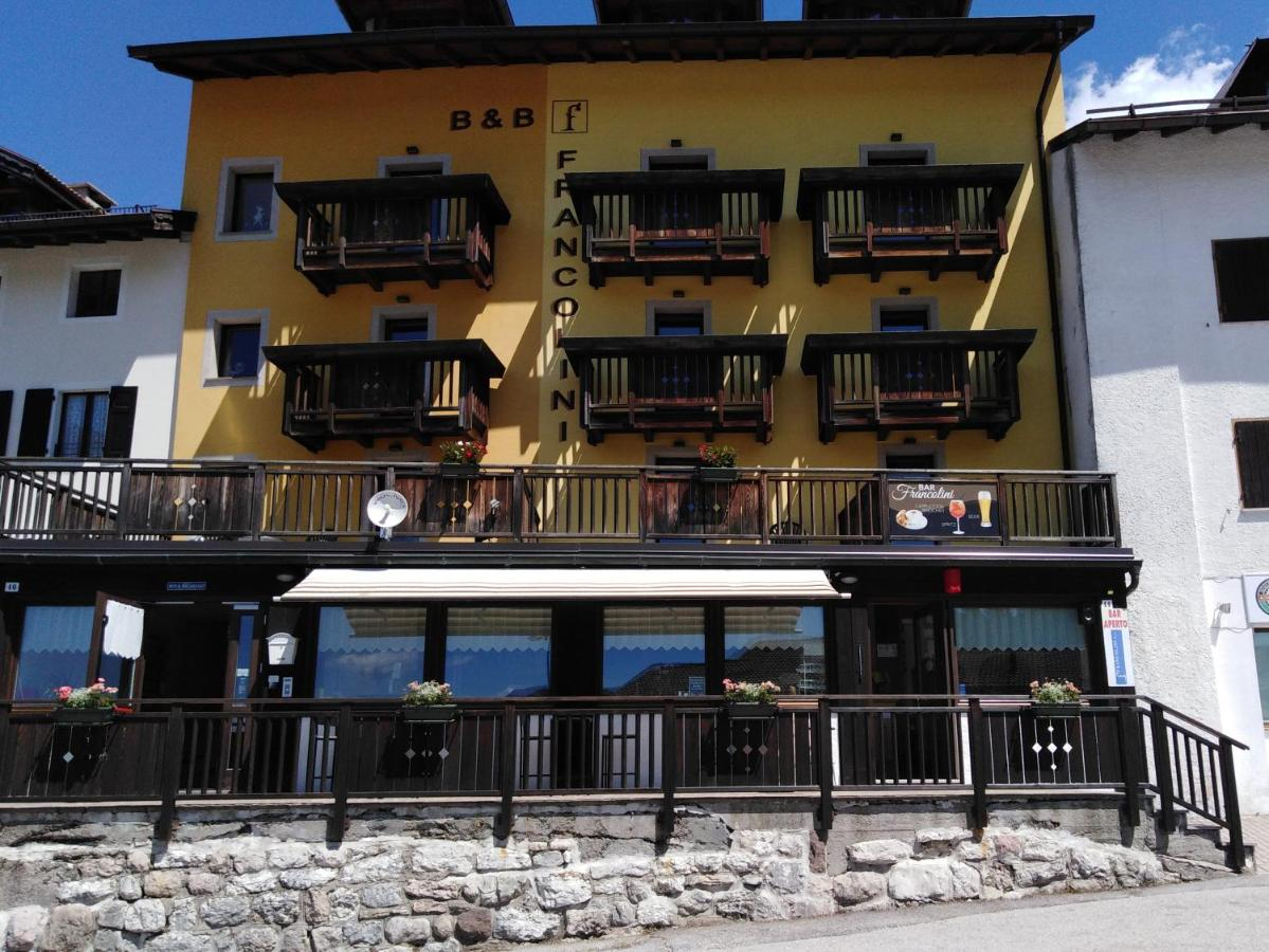 Отель  Hotel Francolini