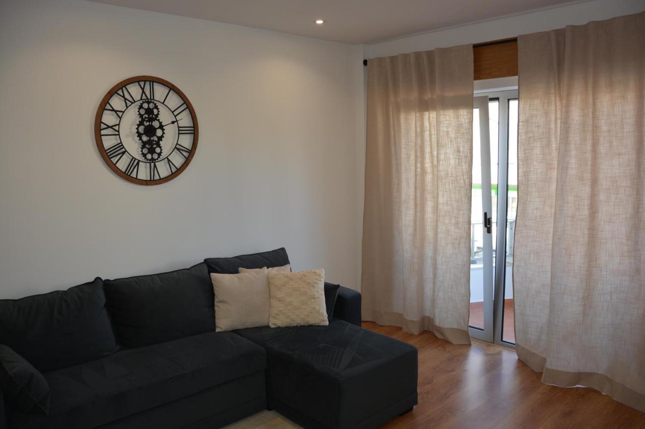 Апартаменты/квартира  Fátima4us
