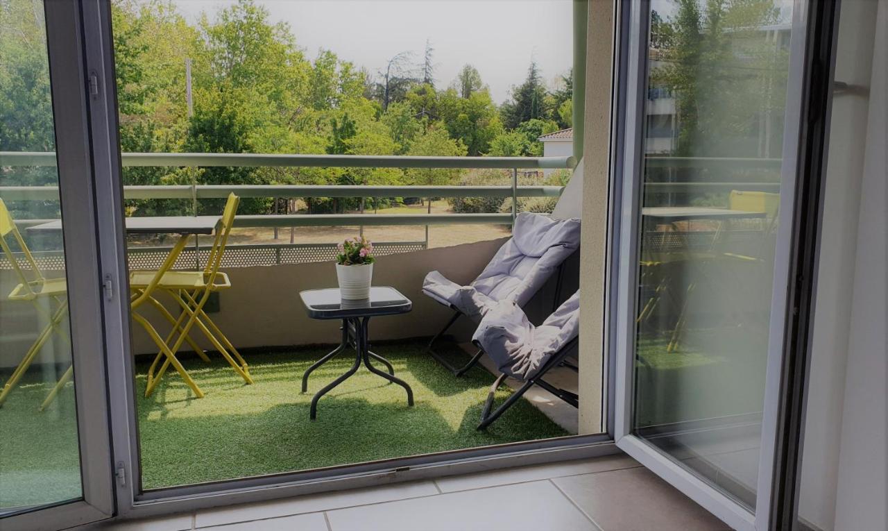 Апартаменты/квартира  Logement Reposant, Sécurisé Et Climatisé