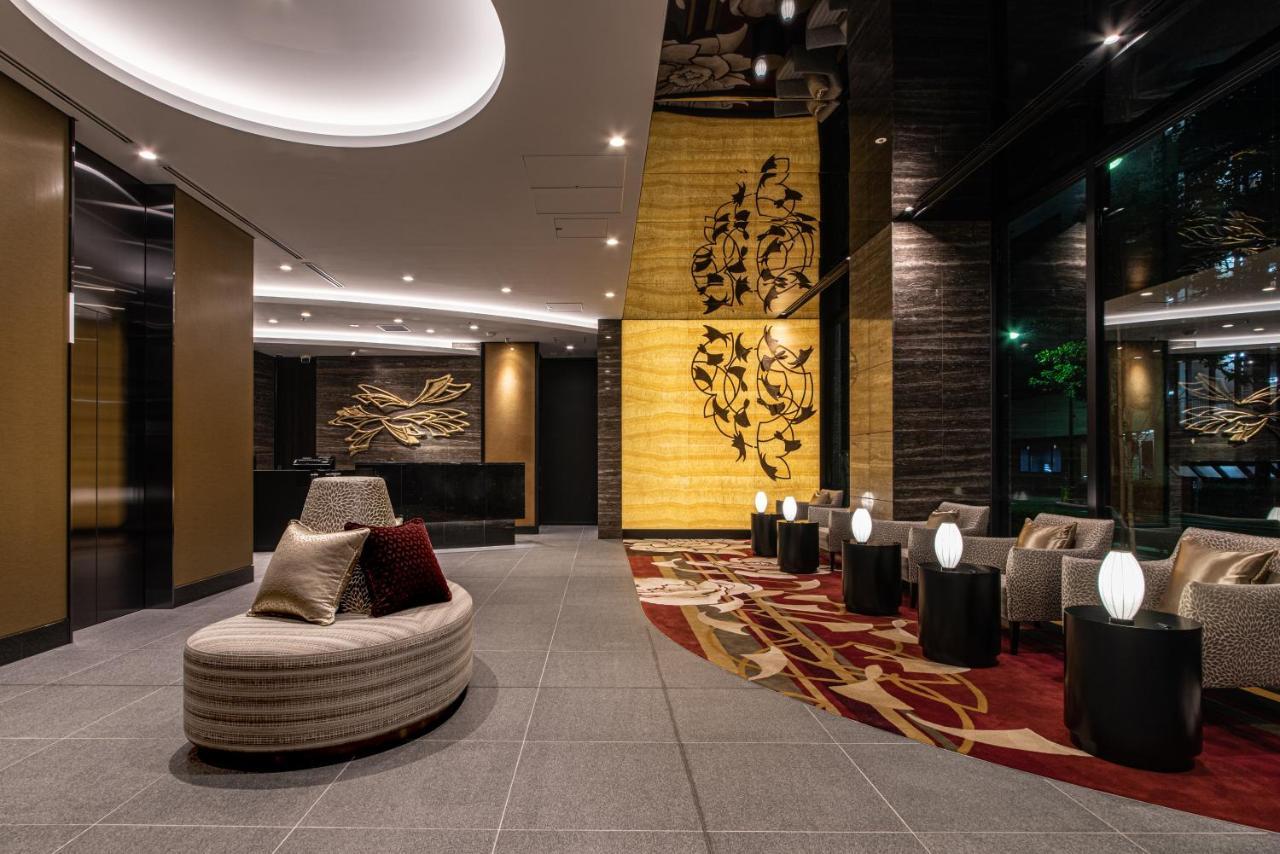 Отель  Hotel Vista Tokyo Tsukiji