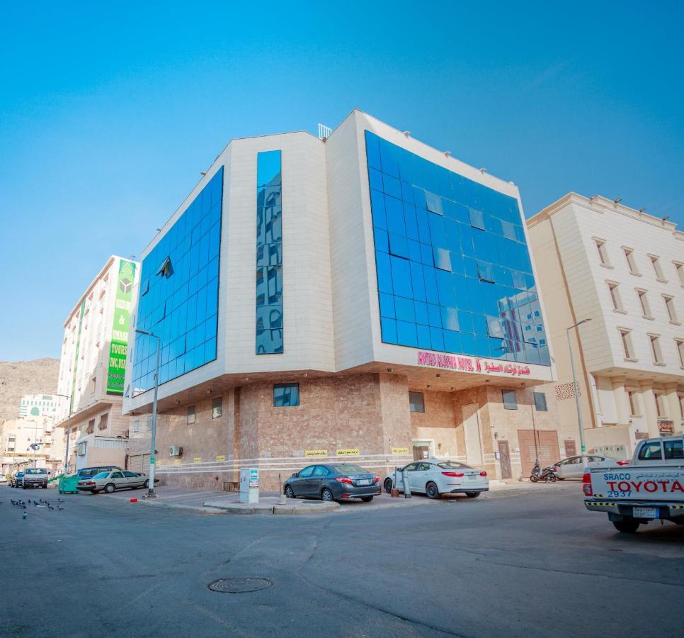 Отель  فندق اوتاد الصفوه  - отзывы Booking