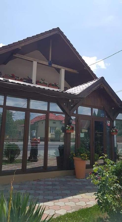 Отель Pensiunea Clasic