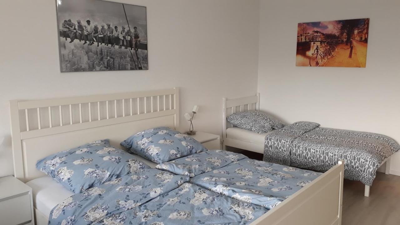 Апартаменты/квартира  schöne ruhige 2 Zimmer-Wohnung messenah Vermietung nur an Berufstätige und Monteure  - отзывы Booking