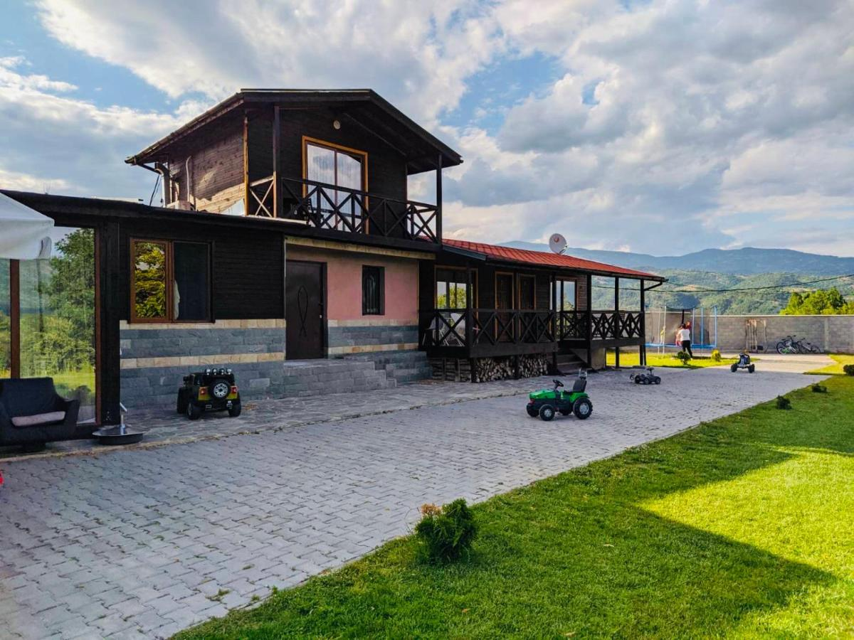 Кемпинг  Campground Yazovir Valtata Къмпинг язовир Валтата  - отзывы Booking