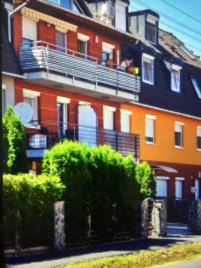 Апартаменты/квартира  Tina Apartman  - отзывы Booking