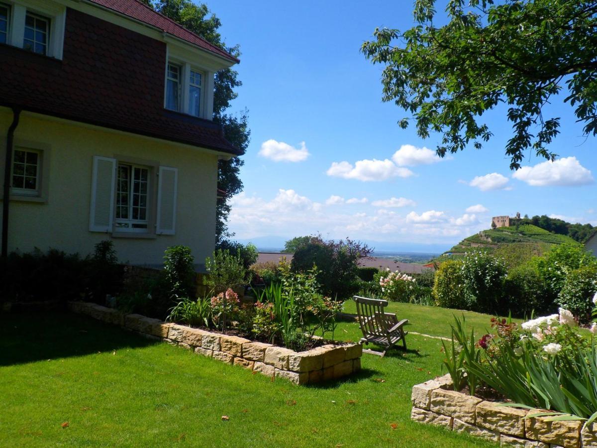 Отель типа «постель и завтрак» Villa Burgblick - Luxury BnB