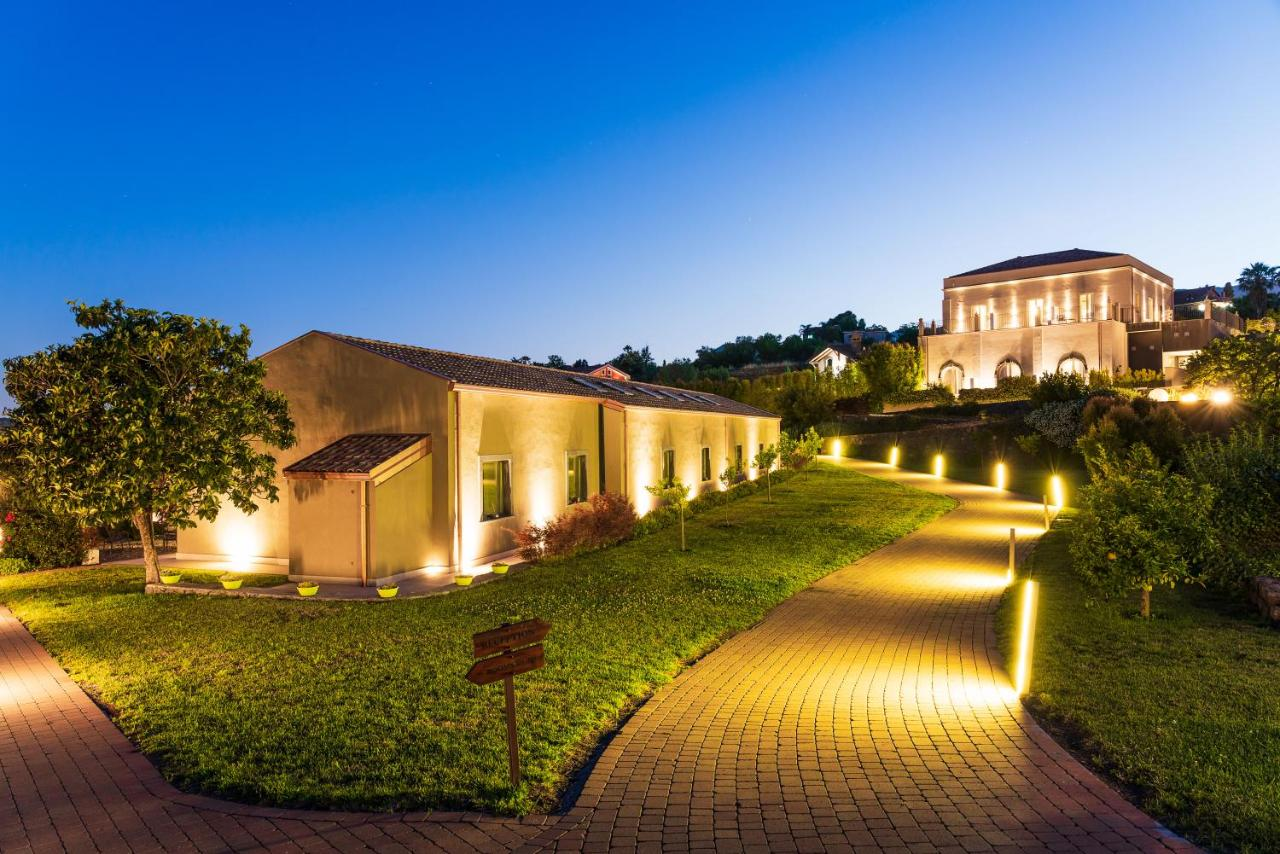 Фото Отель Kepos Etna Relais & Exclusive Spa