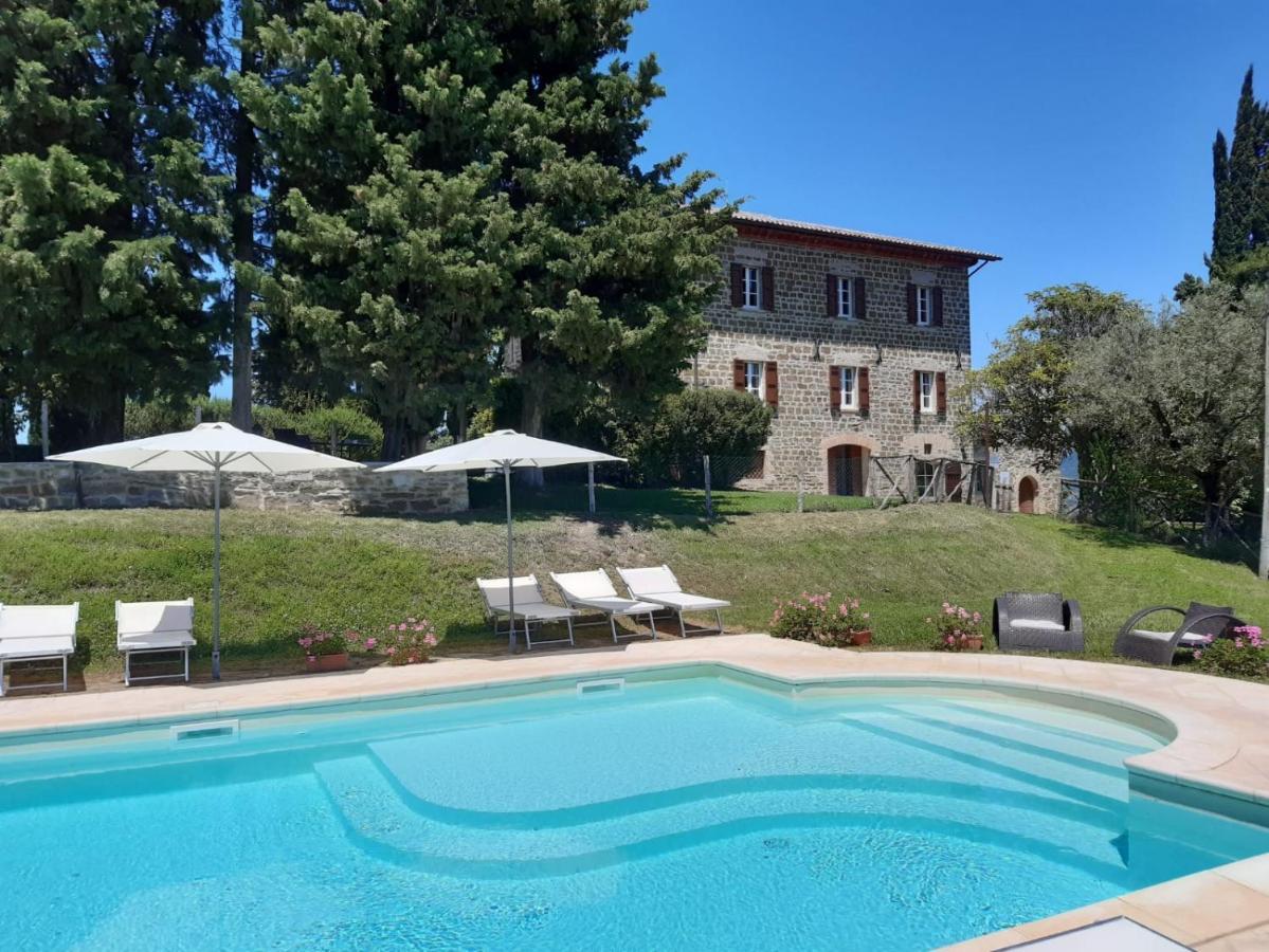 Фермерский дом  Antica Residenza Montereano  - отзывы Booking