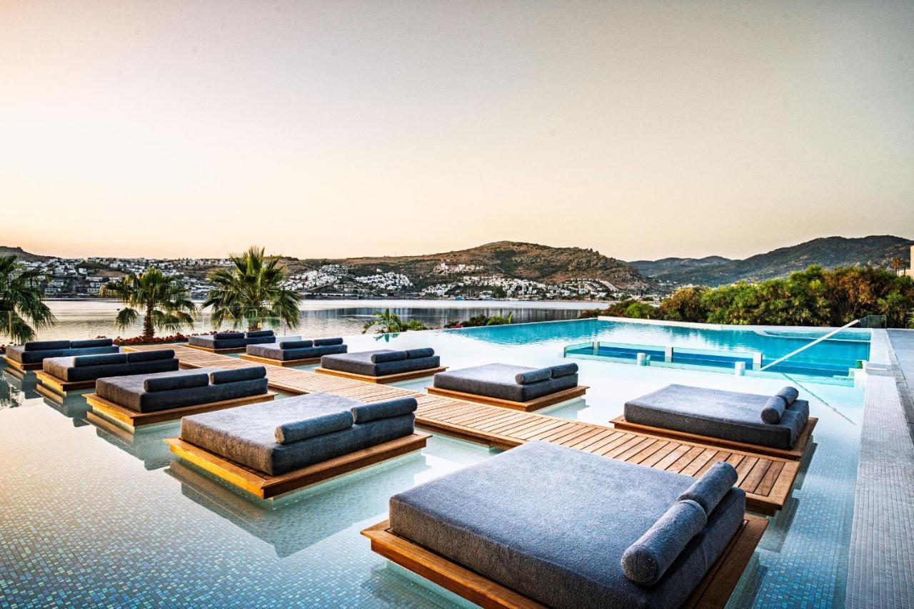 Отель  Cape Bodrum Beach Resort