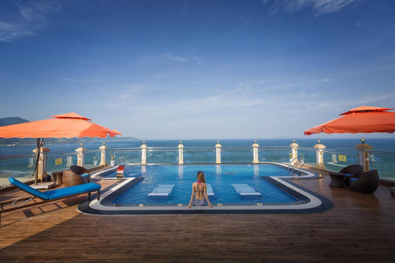 Отель  Seven Sea Hotel Da Nang