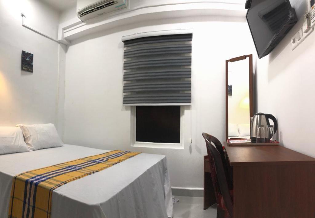 Отель  Отель  Wish Residence