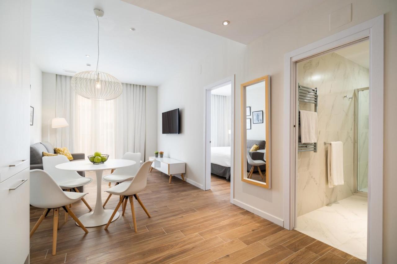 Апартаменты/квартиры  Apartamentos Tandem Puerto Chico  - отзывы Booking