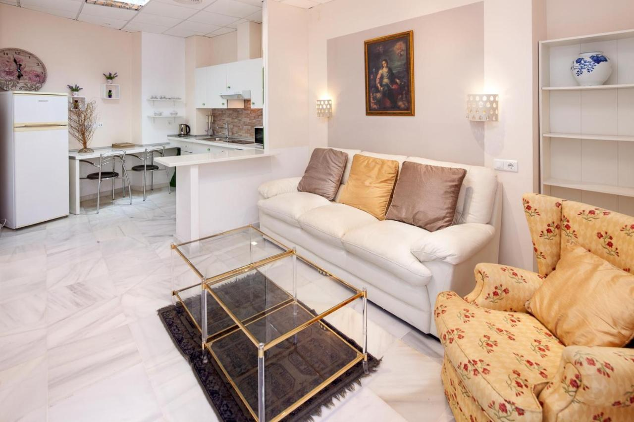 Strachan Roomalaga By Bossh Apartments Malaga Updated 2021 Prices