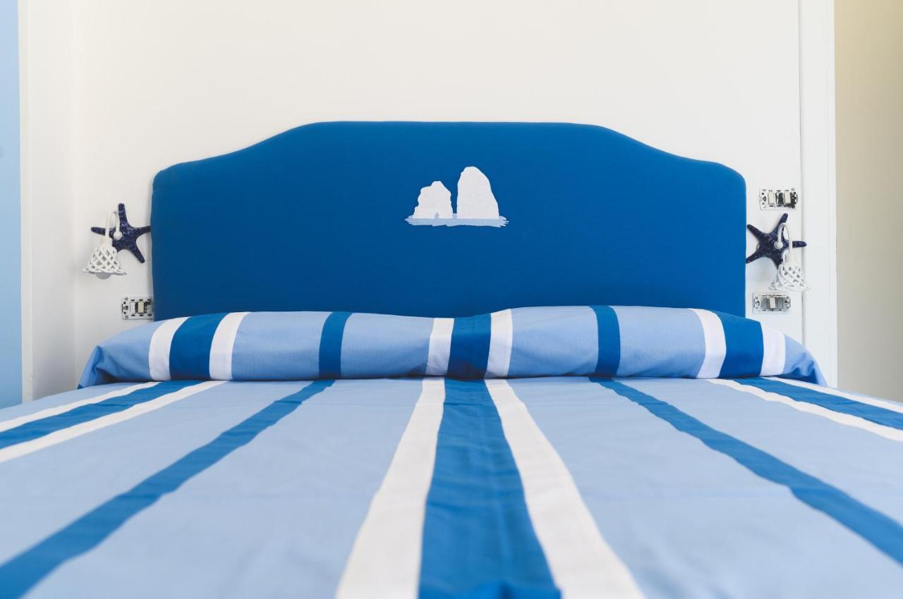 Фото Отель типа «постель и завтрак» Parco Augusto