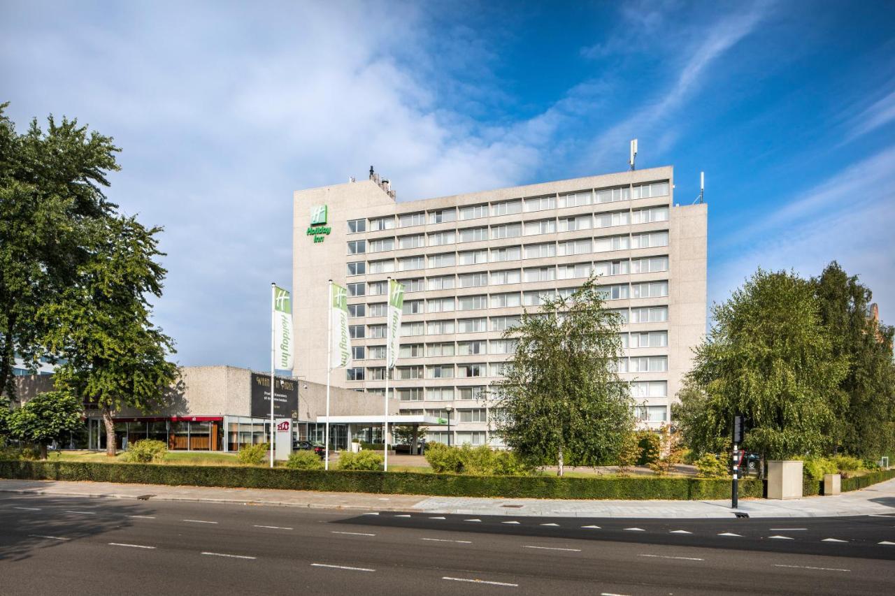 Отель Отель Holiday Inn Eindhoven Centre, An IHG Hotel
