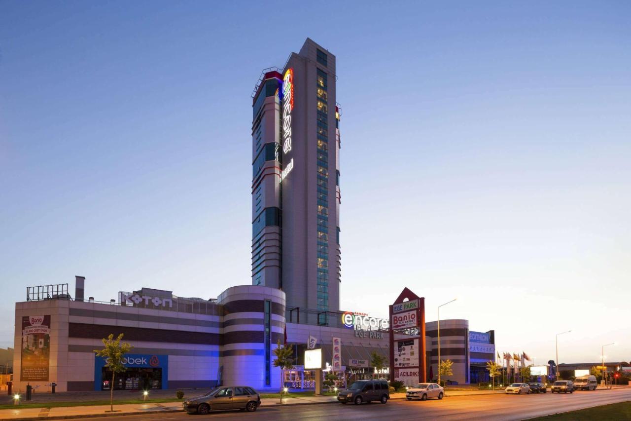 Отель  Ramada Encore By Wyndham Izmir