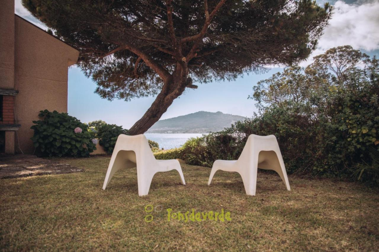 Дом для отпуска  Casa Foz Do Rio Minho - By TonsdeVerde