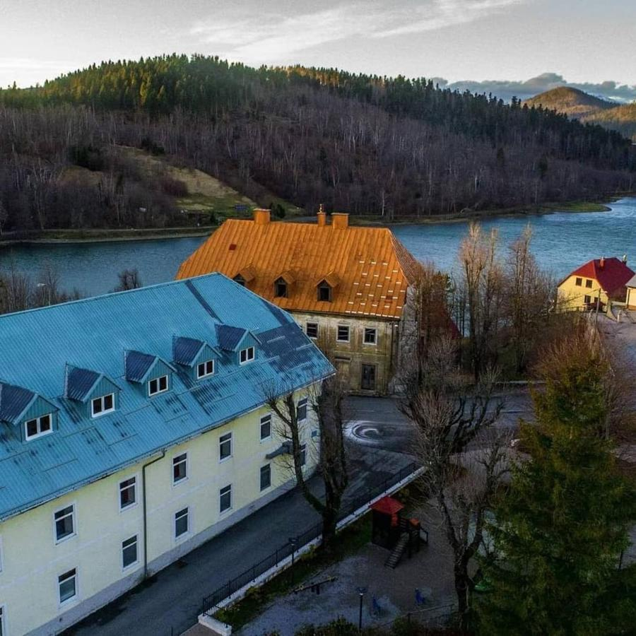 Отель Fužinarska Kuća