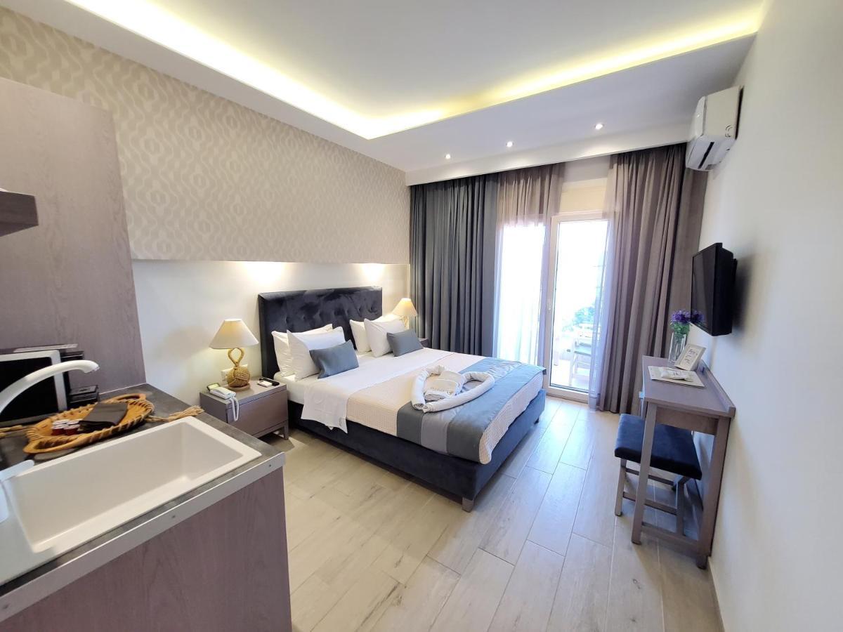 Апартаменты/квартиры  Deluxe Dina