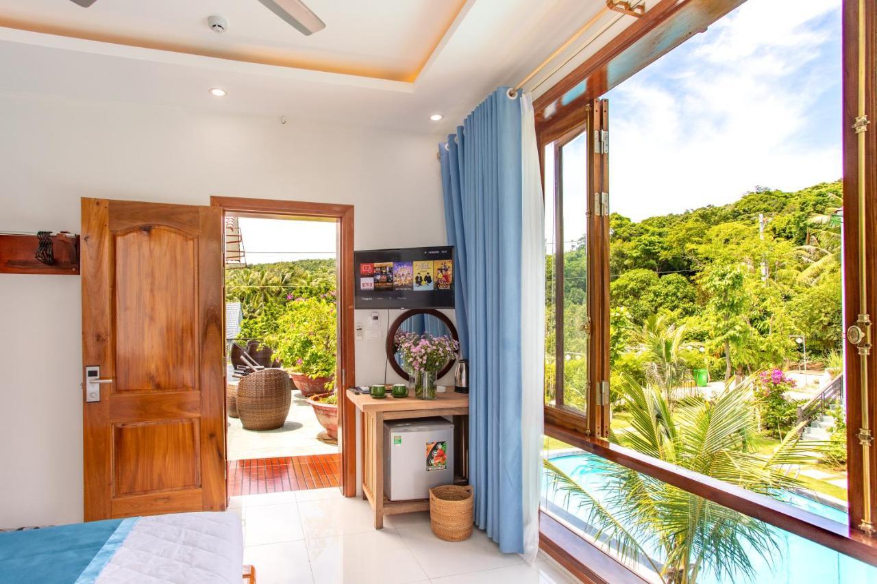 Caesar Phu Quoc Hotel, Phú Quốc – Cập nhật Giá năm 2021