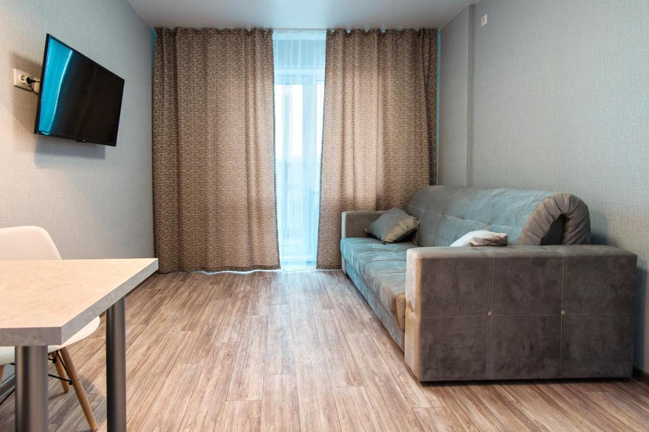 Апартаменты/квартира  Квартира в центре!  - отзывы Booking