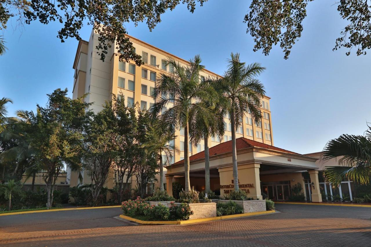 Отель  Hotel Real InterContinental San Pedro Sula  - отзывы Booking