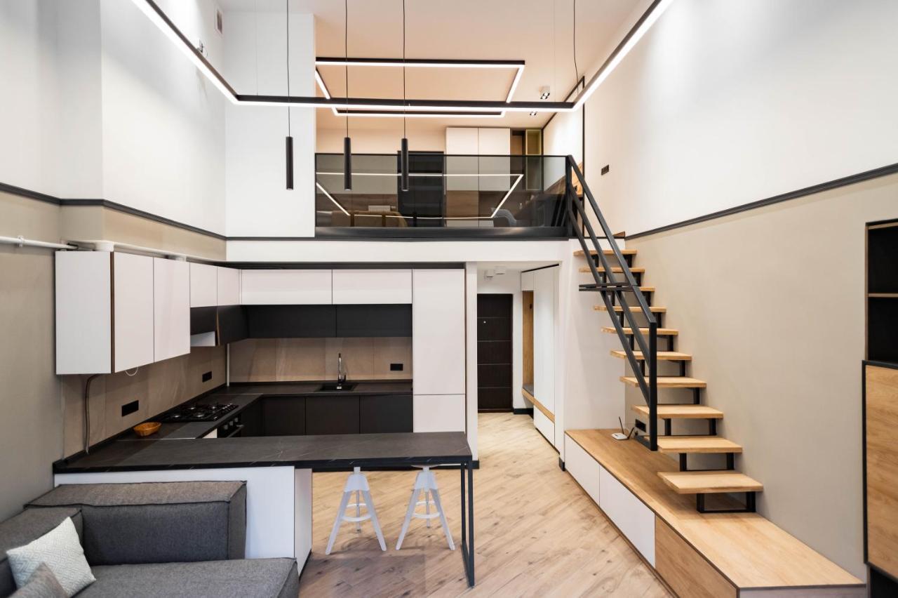 Апартаменты/квартиры  Duke Apartments  - отзывы Booking