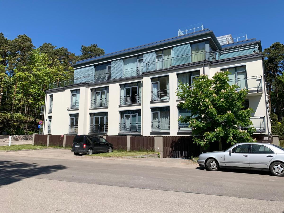 Апартаменты/квартиры  Kapu Apartments