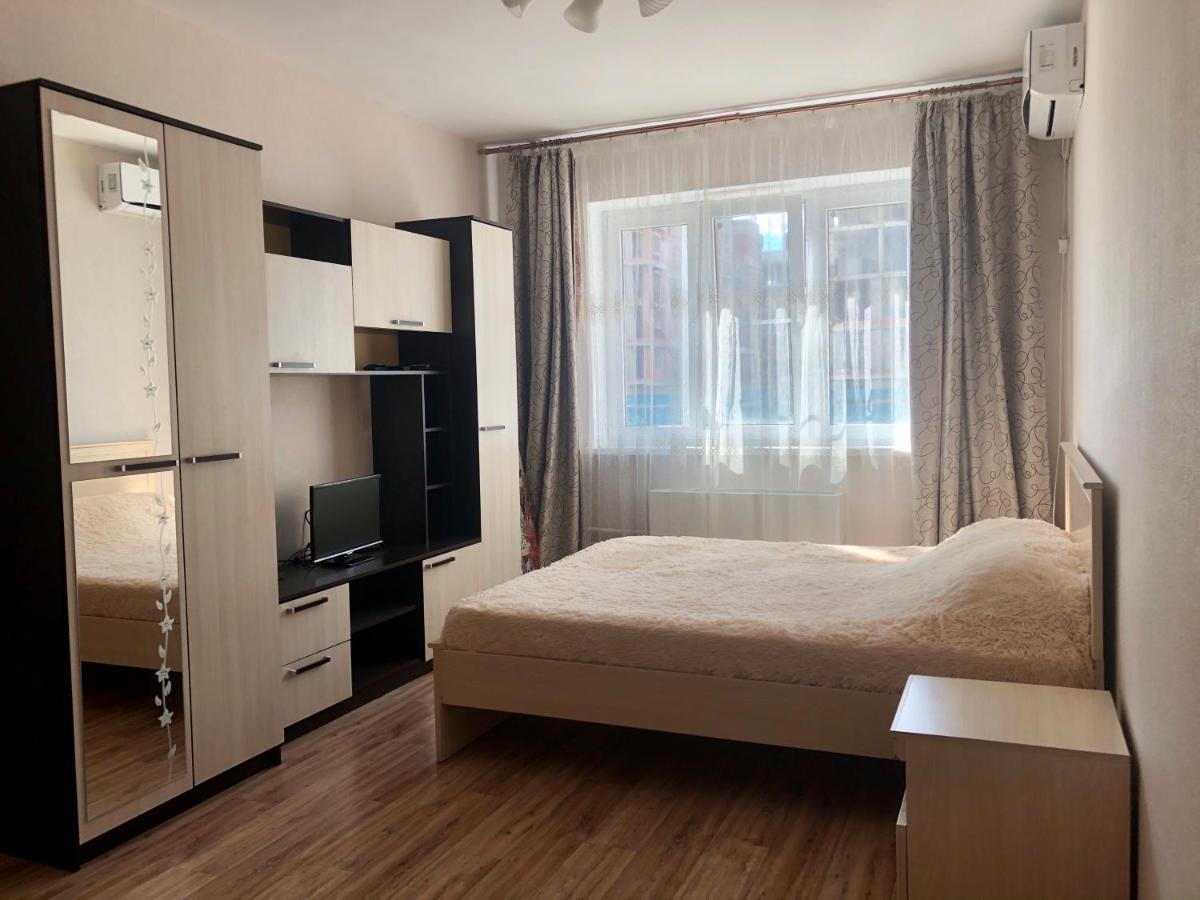 Апартаменты/квартира  Apartment On Lenina 52