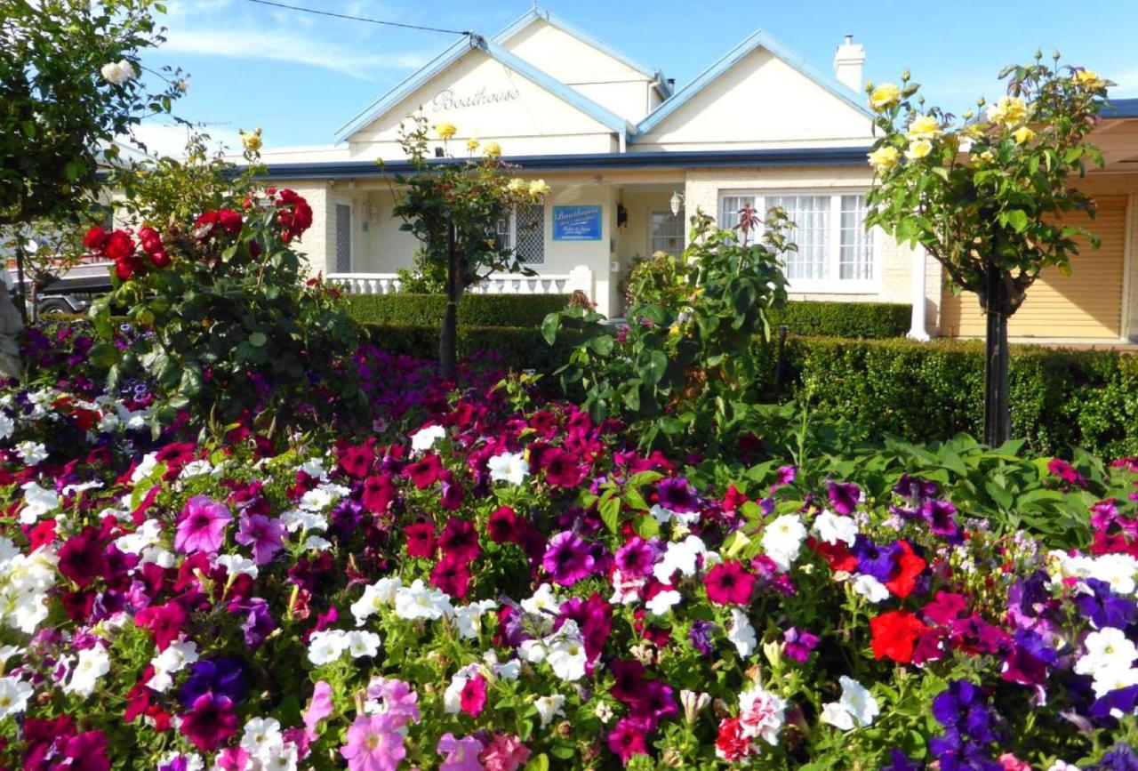 Отель типа «постель и завтрак»  Boathouse Bunbury Bed & Breakfast