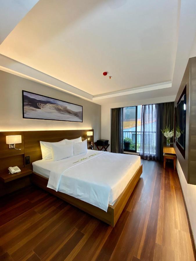 Фото Отель Central Park Saigon Hotel
