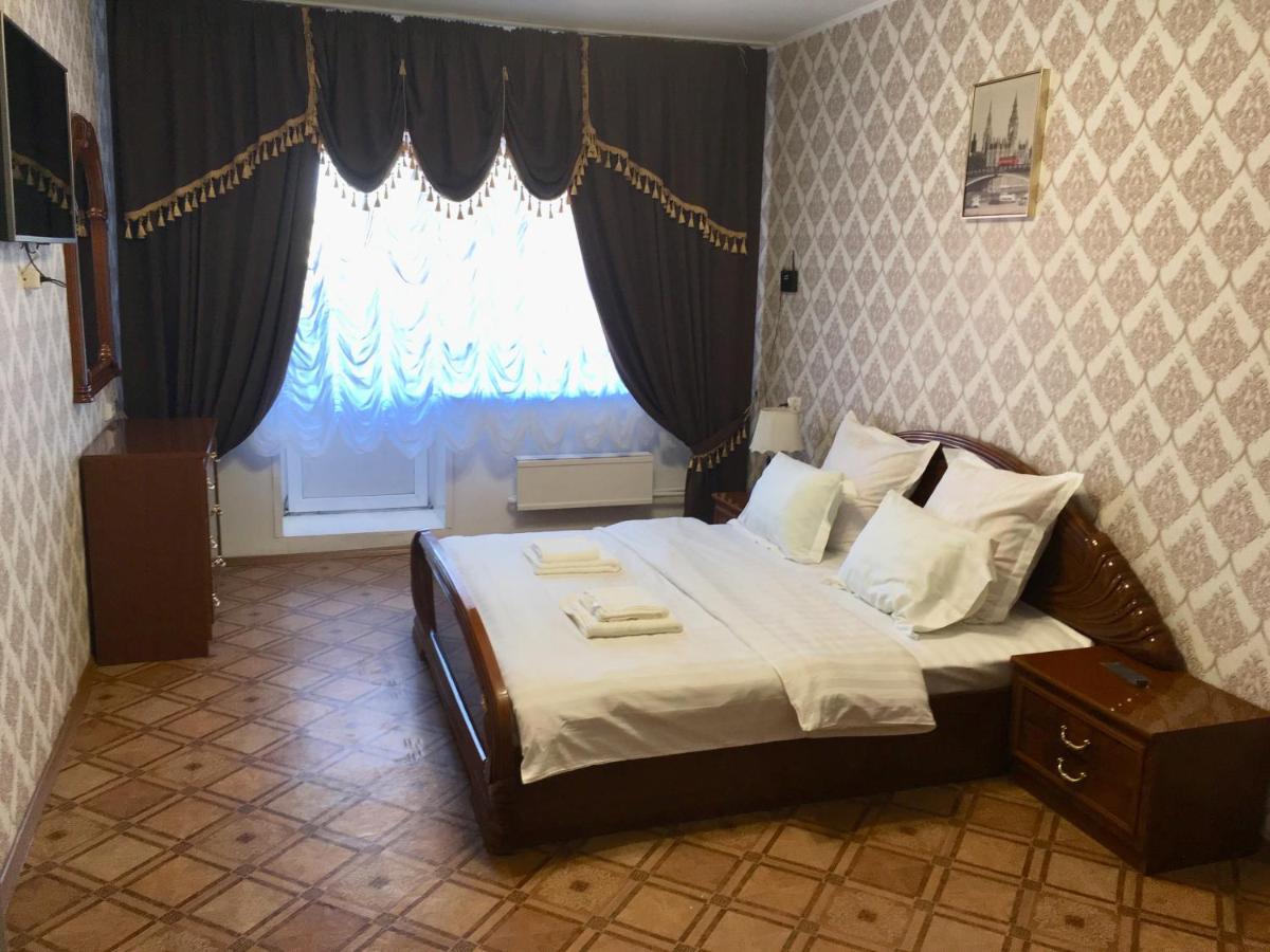 Апартаменты/квартира  Народная 15-27  - отзывы Booking
