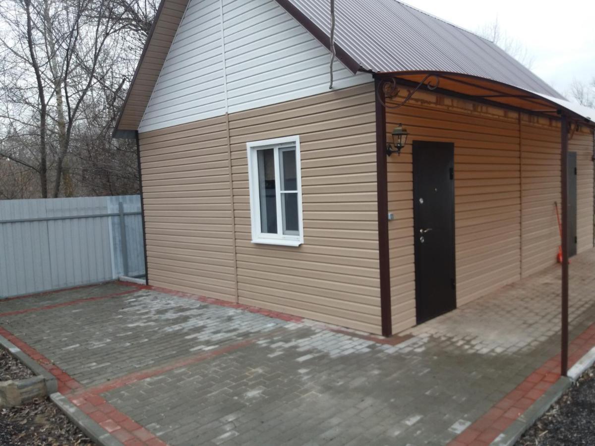Гостевой дом  Гостевой домик на Советской  - отзывы Booking