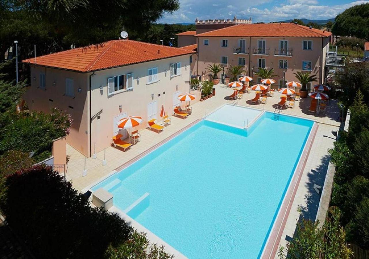 Отель  BOLGHERI MARINA RESORT Ex Varo Village Hotel